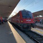 スロベニア・リュブリャナからクロアチア・ザグレブまで鉄道の旅【バルカン④】