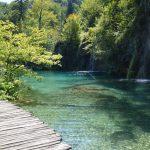 プリトヴィツェ湖群国立公園★湖と滝が織りなす世界遺産の絶景【バルカン⑤】