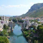 ボスニア・ヘルツェゴビナの世界遺産の町「モスタル」をとことん堪能★【バルカン⑨】