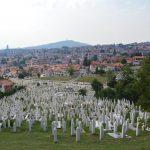 ボスニア・ヘルツェゴビナ紛争(サラエボ包囲)の戦績&博物館を巡る in サラエボ【バルカン11】