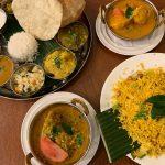 『南インドキッチン』★カレーのバリエーションが豊富♪ベテランシェフが提供する本格南インド料理店@月島