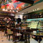 『カフェ・シヌーク』★ボラベン高原産の美味しいコーヒーをいただけるお洒落カフェ@ラオス・パクセー