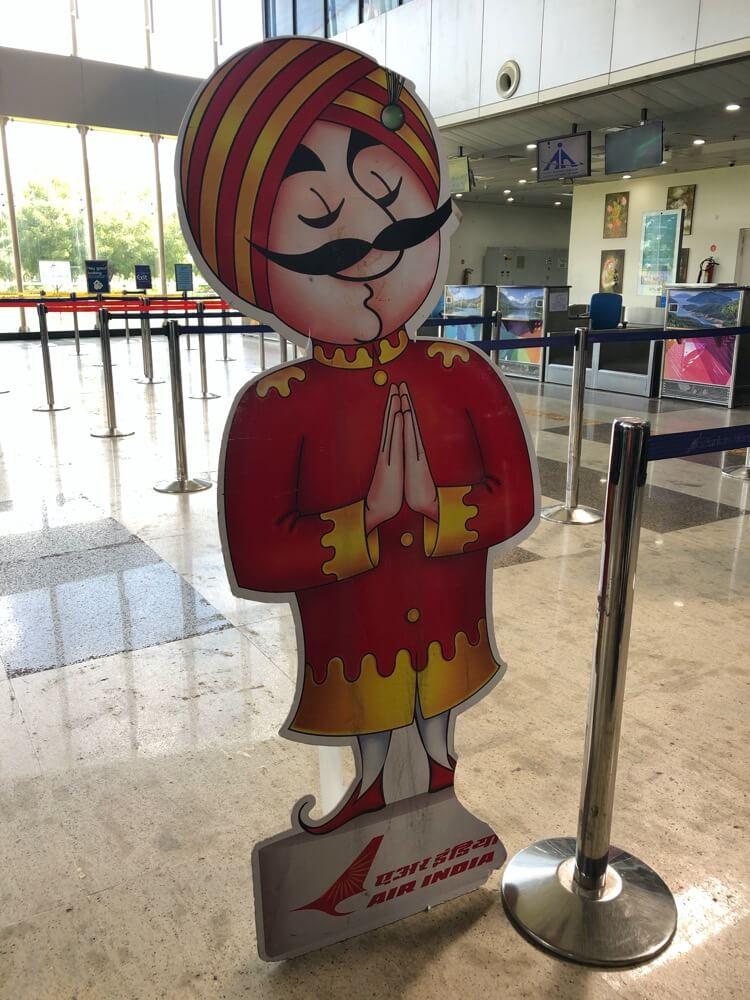 マドゥライ〜チェンナイ(ランチ)【南インド(タミル)⑫】