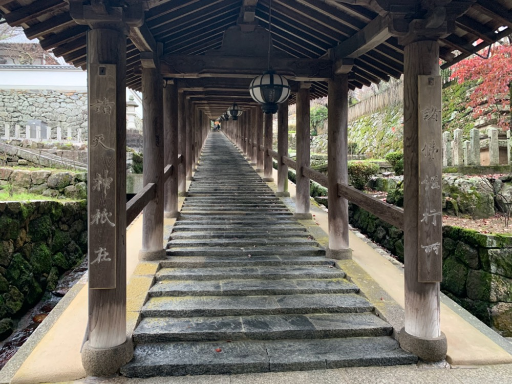 奈良・飛鳥旅1(長谷寺)