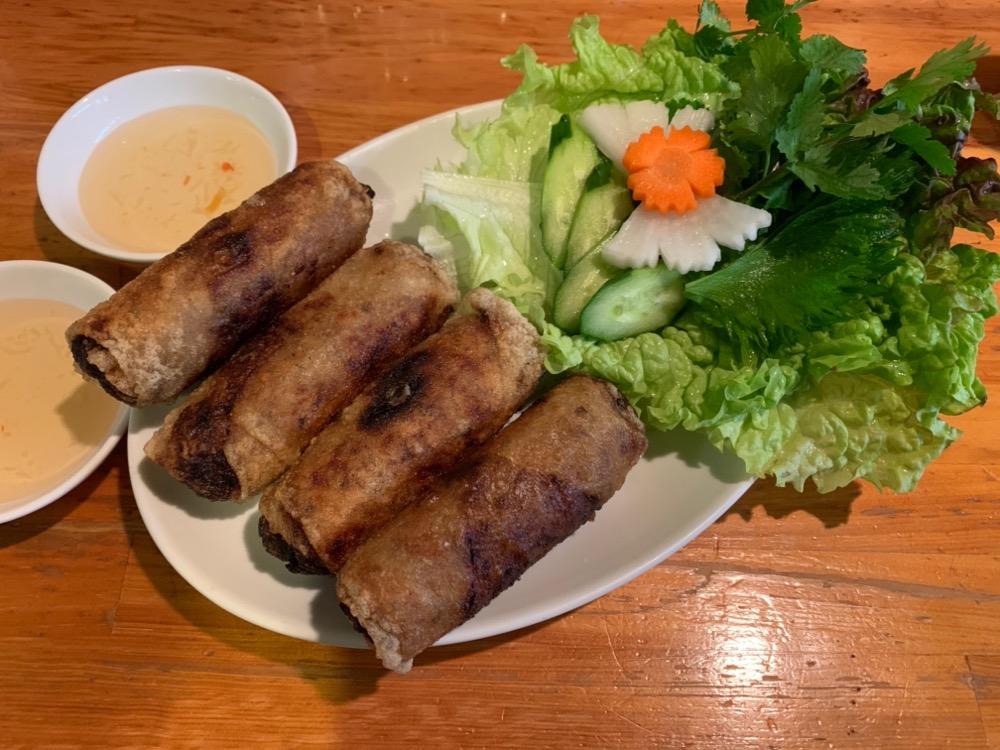 武蔵新城、(食)越南