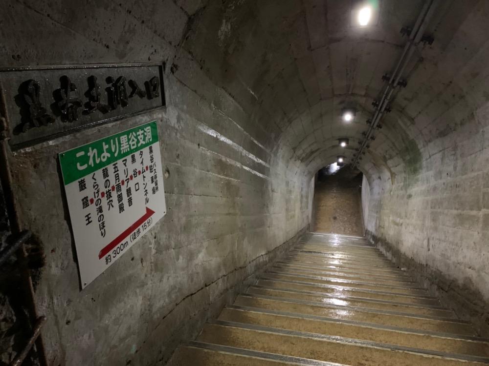 山口・広島旅①秋芳洞