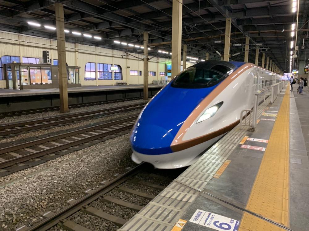 新潟県三条の旅